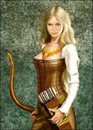 Qui est cette fille d'Aegon III surnommée «the Defiant» ?