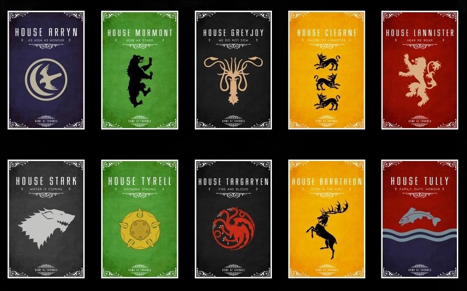 Quelle est la devise de la maison Targaryen ?