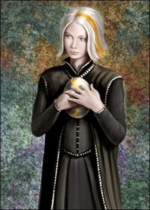Qui est cette fille d'Aegon III ?