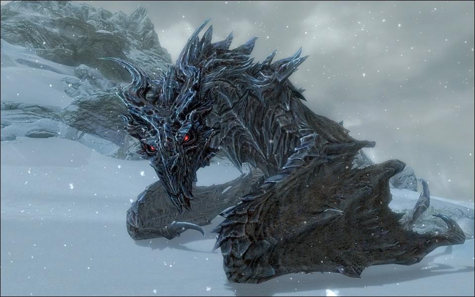 Qui est le méchant dragon ?