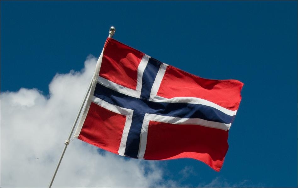 Ce drapeau représente :