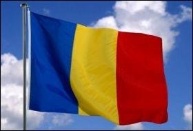 C'est le drapeau de l'un des derniers pays entrés dans l'UE.