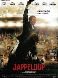 Un film a été reproduit sur Pierre Durand et Jappeloup en 2013, quel acteur a eu le rôle de Pierre Durand ?