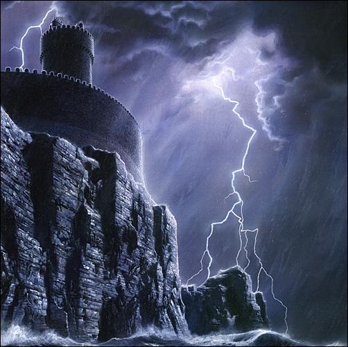 Quelle est la demeure de la Maison Baratheon ?