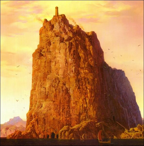 Quelle est la demeure de la Maison Lannister ?