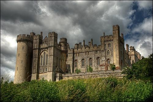 Quelle est la demeure de la Maison Tarly ?