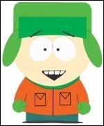 Qui est ce jeune garçon meilleur ami du personnage précédent, excellent en informatique, très moral mais pouvant être poussé au-delà de ses limites et étant l'objet de vannes méchantes de la part de Cartman car il est juif ?