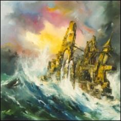Dans quelle baie bretonne la légendaire cité d'Ys était-elle construite et fut-elle engloutie ?