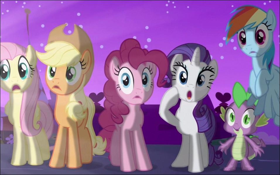 En quoi Twilight se transforme-t-elle à la fin de la saison 3 ?