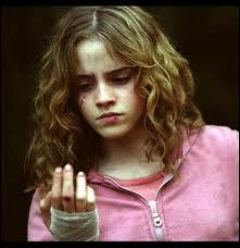 A quel moment Hermione comprend-elle que Lupin est un loup-garou ?