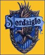 Quelle élève de la maison Serdaigle n'apprécie-t-elle pas beaucoup ?