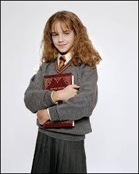 A quel moment du film Harry et Ron apprennent et voient Hermione pétrifiée à l'infirmerie ?