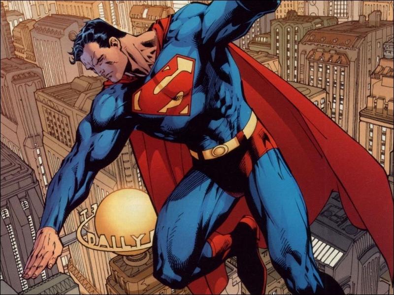 Vous connaissez sûrement la couleur vert émeraude du cristal de Superman. Ce cristal est :