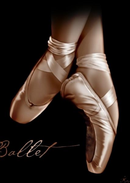 Favori Quizz La danse classique - Quiz Danse OA75