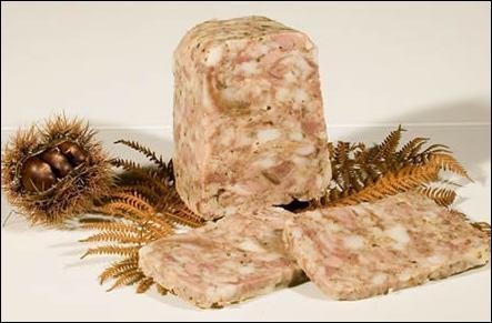 Ses terroirs sont nombreux, ils s'étendent sur pratiquement toute la région de Midi-Pyrénées. Se déclinant en petits morceaux de porc, ils proviennent du gras, de couenne, du maigre de tête, hachés et cuits longuement dans la graisse de fonte.