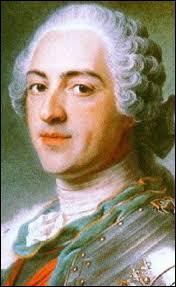 Louis XIV décède en 1715, qui lui succède ?