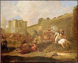 En 1648, une révolte (la Fronde) éclate pour lutter contre l'absolutisme de la monarchie et la politique d'Anne d'Autriche et du cardinal. Quel ordre se révoltait ?