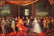 À quoi met fin le traité des Pyrénées (1659) ?
