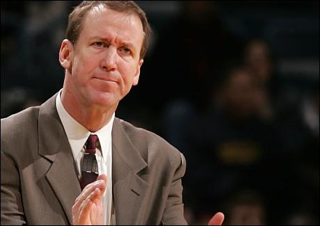 Qui est le coach des Blazers ?