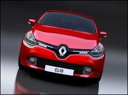 Cette Renault porte le joli prénom d'une Muse... Laquelle ?