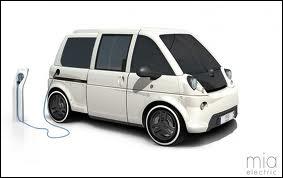 Cette voiture électrique porte un prénom féminin, celui d'une actrice célèbre ou deux (Celle qui fut Rosemary par exemple), et celui d'une membre du site... A votre avis, lequel ?