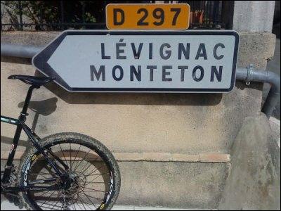 La commune de Monteton se situe dans le Lot-et-Garonne. Mais dans quelle région de France ?