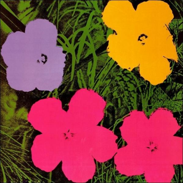 Fleurs, 1970