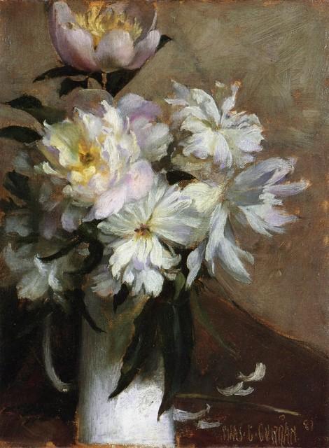 Les bouquets des grands maîtres
