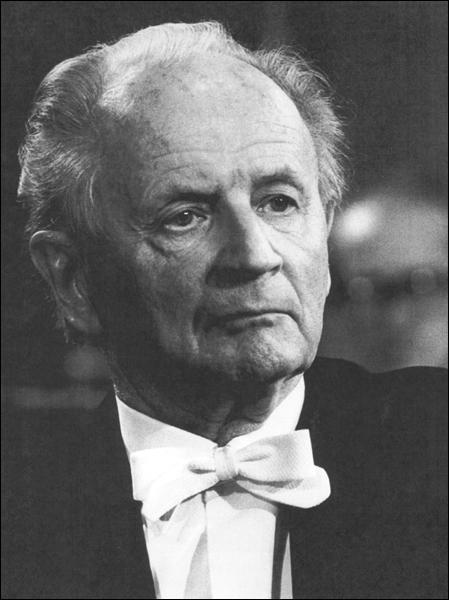 Kempf fut l'un des très grands pianistes du XXème siècle. Connaissez-vous son prénom ?