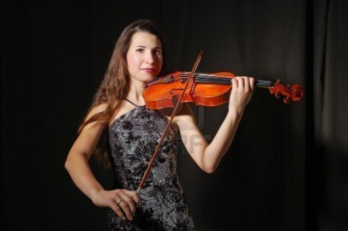 Prénoms de solistes de musique classique