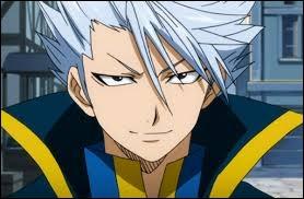 Il fait partie de Lamia Scale, il est le frère d'apprentissage de Grey Fullbuster et il est tombé amoureux de Jubia Losker. Qui est ce Mage ?