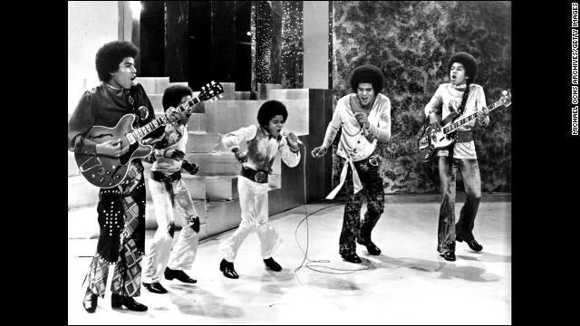 De ces trois chansons, laquelle fit partie du répertoire des Jackson Five ?
