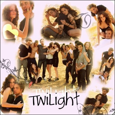 Quel est le titre du dernier tome de «Twilight» ?