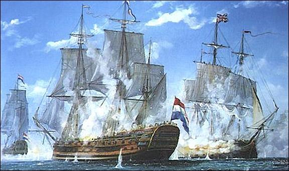 Quelle est la date de la bataille de Trafalgar ?