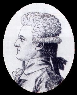Qui était l'amiral de la flotte française ?