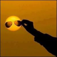 Le Soleil, patron de la Terre ! Et évidemment ce pigment :