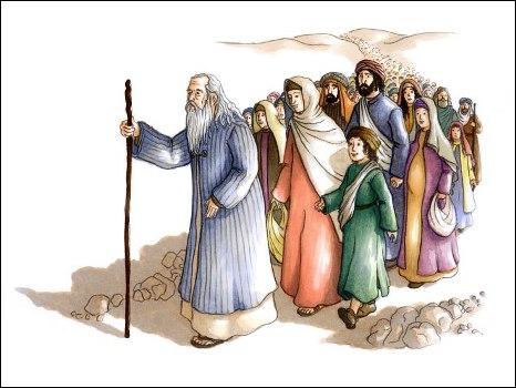 Qui sont les Hébreux ?