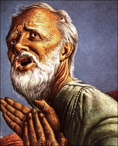 Qui est Abraham ?