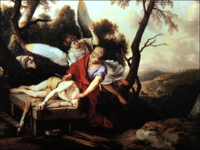 Que Dieu demande à Abraham ?