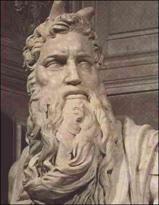 Qui est Moïse ?