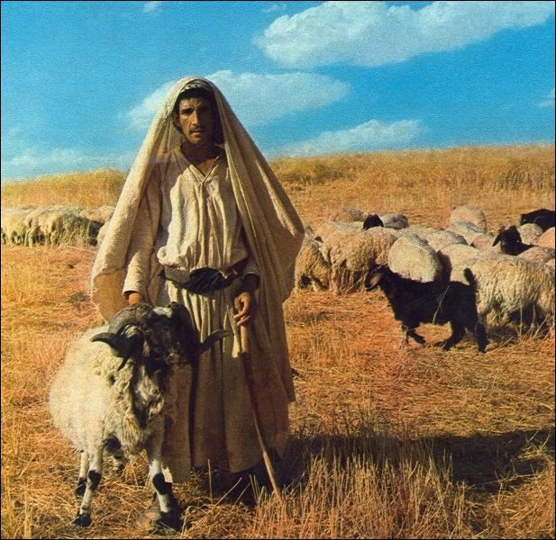 Quand et où Moïse a-t-il vécu ?