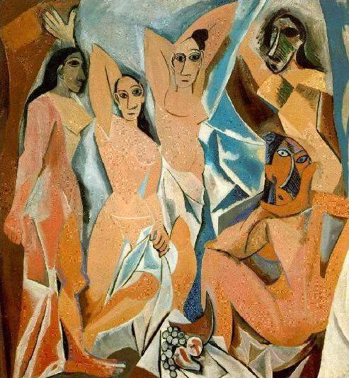 Picasso ou pas Picasso ?