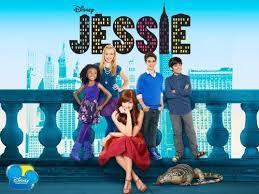 Jessie !