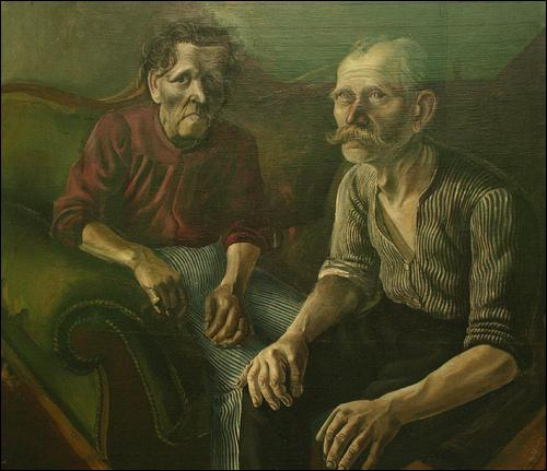 Comment s'appelle cette toile?