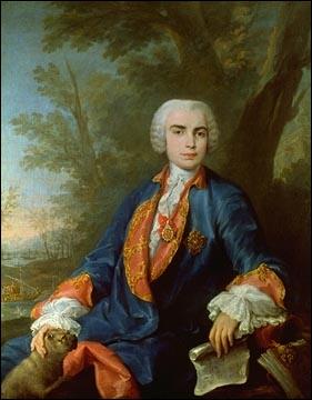 Stefano Dionisi, le compositeur Carlo Broschi, castrat, César du meilleur décor.