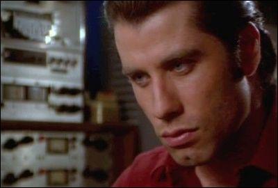 John Travolta, télékinésie, bouc-émissaire, les années disco.