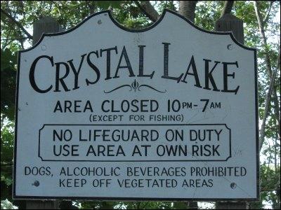 Kevin Bacon, saga, le camp Crystal Lake, Jason Voorhees.