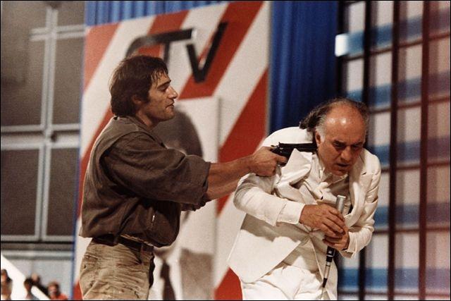 Télé-réalité, Michel Piccoli, tricheries, courses-poursuite.