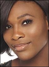 Quelle est la nationalité de Serena Williams ?