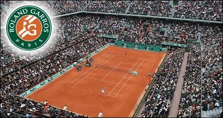 Dans quelle ville se déroule le Tournoi de Roland-Garros ?